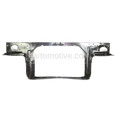 Aftermarket Replacement - RSP-1224 198-2002 Lincoln Town Car (Limousine & Sedan) (4.6 Liter V8 Engine) Front Center Radiator Support Core Assembly Primed Made of Steel - Image 1