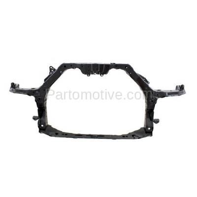 Aftermarket Replacement - RSP-1360 2010-2011 Honda CR-V CRV (EX, EX-L, LX, SE) (2.4 Liter Engine) Front Center Radiator Support Core Assembly Primed Made of Steel - Image 1