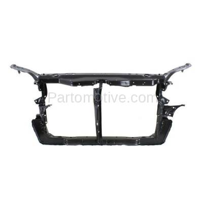 Aftermarket Replacement - RSP-1723 2005-2010 Toyota Avalon (Limited, Touring, XL, XLS) Sedan 4-Door (3.5 Liter V6 Engine) Front Center Radiator Support Core Assembly Steel - Image 1