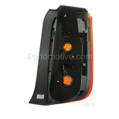 Aftermarket Auto Parts - TLT-1367LC CAPA 08-10 Scion XB X B Taillight Taillamp Rear Brake Light Lamp Driver Side LH - Image 3