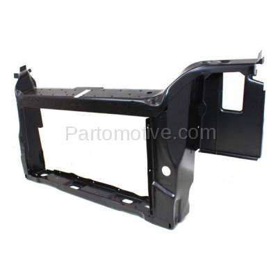 Aftermarket Replacement - RSP-1329 1999-2009 Chevy Uplander/Pontiac Montana/Trans Sport & 1997-2005 Venture/Silhouette & 2005-2007 Buick Terraza/Saturn Relay Front Center Radiator Support - Image 2