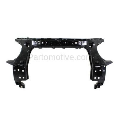 Aftermarket Replacement - RSP-1328 2009-2017 Chevrolet Traverse (LS, LT, LTZ, Premier) (3.6L V6) Front Center Radiator Support Core Upper Assembly Textured Plastic - Image 1