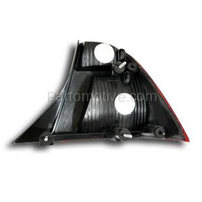 Aftermarket Auto Parts - TLT-1210LC CAPA 05-07 Ford Focus Sedan Taillight Taillamp Rear Brake Light Lamp Driver Side - Image 3