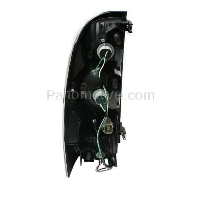 Aftermarket Auto Parts - TLT-1616RC CAPA 08-13 Tacoma Truck LED Taillight Taillamp Brake Light Lamp Passenger Side - Image 3