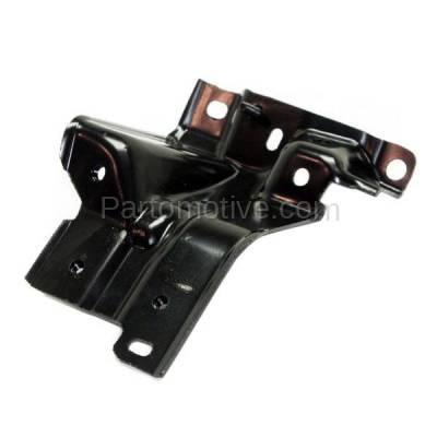 Aftermarket Replacement - RSP-1630 2014-2018 Nissan Rouge (S, SL, SV) 2.5L (Models Made In Japan, Korea or USA) Radiator Support Center Hood Latch Lock Support Bracket - Image 2