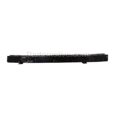 Aftermarket Replacement - RSP-1644 2007-2011 Nissan Versa (1.6 Base, S, SL) 1.6L/1.8L Front Radiator Support Lower Crossmember Tie Bar Panel Primed Made of Steel - Image 1