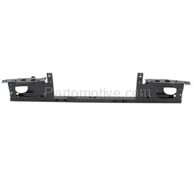 Aftermarket Replacement - RSP-1150 2003-2004 Ford Crown Victoria & Mercury Grand Marquis, Marauder 4.6L Front Radiator Support Core Upper Crossmember Assembly Steel - Image 1