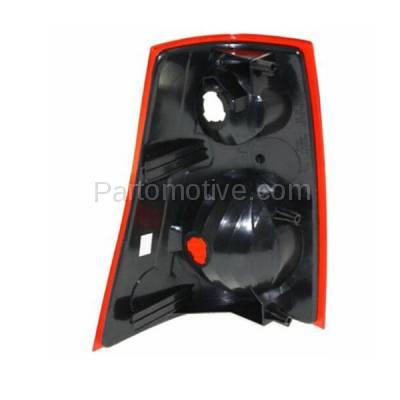 Aftermarket Auto Parts - TLT-1049RC CAPA 01-05 Explorer Sport Trac Taillight Taillamp Brake Light Passenger Side RH - Image 3