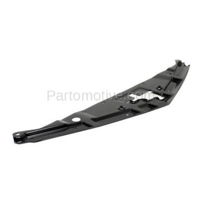 Aftermarket Replacement - RSP-1240 2010-2015 Chevrolet Camaro (LS, LT, SS, Z/28, ZL1) Convertible & Coupe 2-Door Front Radiator Support Upper Crossmember Tie Bar Steel - Image 2
