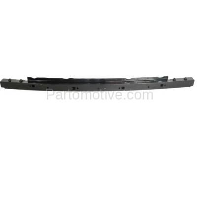 Aftermarket Replacement - RSP-1249 2000-2005 Buick LeSabre/Cadillac DeVille/Pontiac Bonneville/Olds Aurora & 2006-2011 DTS/Lucerne Radiator Support Upper Crossmember Tie Bar - Image 1