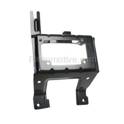 Aftermarket Replacement - RSP-1531 2014-2016 Mercedes-Benz E-Class (Models with Distronic Cruise Control) Front Radiator Support Center Bracket Strut Primed Made of Steel - Image 3