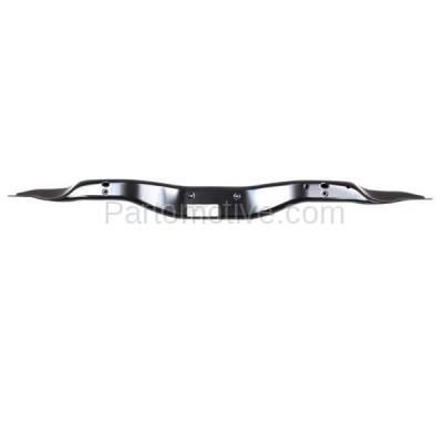 Aftermarket Replacement - RSP-1143 2001-2007 Chrysler Town & Country/Voyager & Dodge Caravan/Grand Caravan Front Radiator Support Upper Crossmember Tie Bar Steel - Image 1
