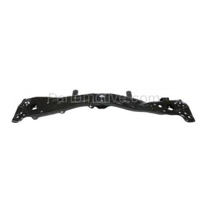 Aftermarket Replacement - RSP-1573 2008-2017 Mitsubishi Lancer (2.0 & 2.4 Liter Engine) Front Radiator Support Upper Crossmember Tie Bar Panel Primed Made of Steel - Image 1
