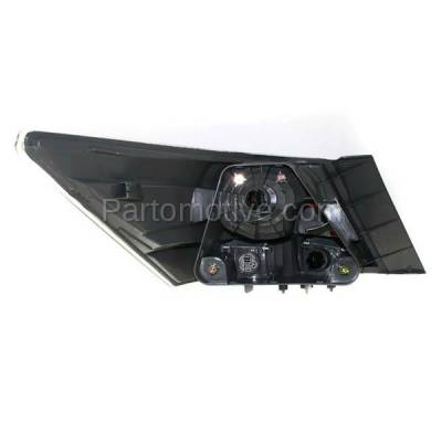 Aftermarket Auto Parts - TLT-1379RC CAPA 08-12 Accord Sedan Taillight Taillamp Rear Brake Light Lamp Passenger Side - Image 3