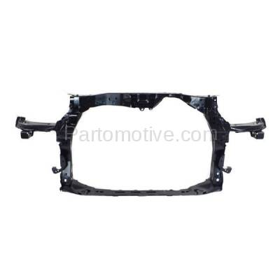 Aftermarket Replacement - RSP-1362 2015-2016 Honda CR-V (EX, EX-L, LX, SE) (2.4 Liter Engine) Front Center Radiator Support Core Assembly Primed Made of Steel - Image 1