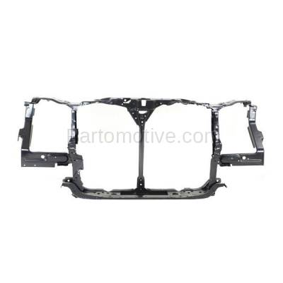 Aftermarket Replacement - RSP-1379 2006-2008 Honda Pilot (EX, EX-L, EXL, LX, SE-L, Special Edition, Value Package) Front Radiator Support Core Assembly Primed Steel - Image 1