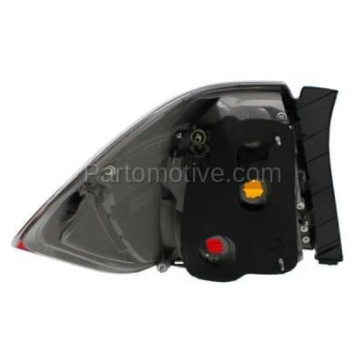Aftermarket Auto Parts - TLT-1423RC CAPA 08-10 Highlander Sport Taillight Taillamp Brake Light Lamp Passenger Side - Image 3
