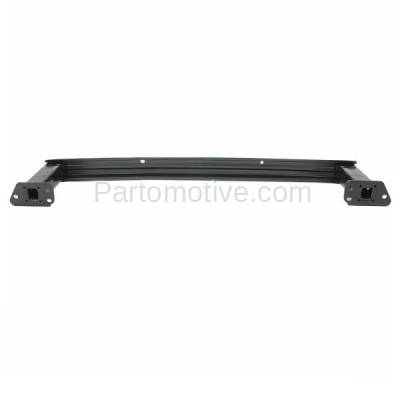 Aftermarket Replacement - BRF-1291F 2013-2019 Buick Encore & 2013-2016 Chevrolet Trax Front Lower Bumper Impact Face Bar Crossmember Reinforcement Primed Steel - Image 3