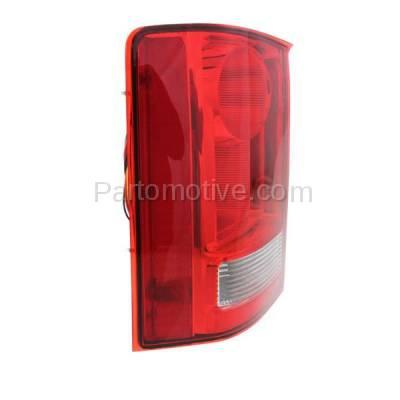 Aftermarket Auto Parts - TLT-1417LC CAPA 09-13 Honda Pilot Taillight Taillamp Rear Brake Light Lamp Driver Side LH - Image 2