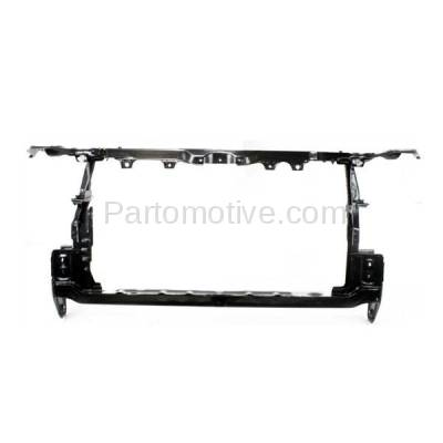 Aftermarket Replacement - RSP-1663 2005-2010 Scion tC (Coupe 2-Door) (2.4 Liter Engine) Front Center Radiator Support Core Assembly Primed Made of Steel - Image 1