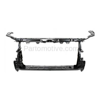 Aftermarket Replacement - RSP-1663 2005-2010 Scion tC (Coupe 2-Door) (2.4 Liter Engine) Front Center Radiator Support Core Assembly Primed Made of Steel - Image 2