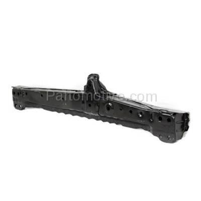 Aftermarket Replacement - RSP-1784 2006-2012 Toyota RAV4 (Base, Limited, Spor) (2.4 & 2.5 & 3.5 Liter) Front Radiator Support Lower Crossmember Tie Bar Primed Made of Steel - Image 2
