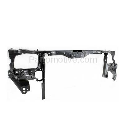 Aftermarket Replacement - RSP-1165 2001-2007 Ford Escape & 2005-2007 Mercury Mariner Front Radiator Support Upper Crossmember Tie Bar Panel Primed Made of Steel - Image 2