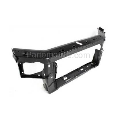 Aftermarket Replacement - RSP-1268 2005-2009 Buick Allure/LaCrosse & 1997-2004 Century/Regal & 2000-2005 Chevy Impala/Monte Carlo & 1997-2008 Pontiac Grand Prix Radiator Support - Image 2