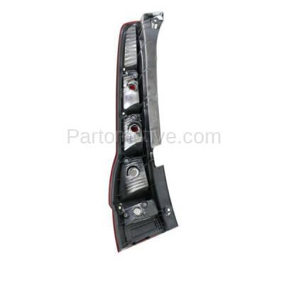 Aftermarket Auto Parts - TLT-1420RC CAPA 07-11 Honda CR-V CRV Taillight Taillamp Brake Light Lamp Passenger Side RH - Image 3