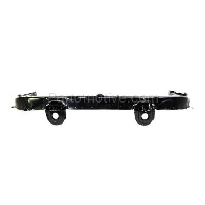 Aftermarket Replacement - RSP-1565 2004-2012 Mitsubishi Galant & 2004-2011 Endeavor & 2007-2012 Eclipse Front Radiator Support Lower Crossmember Tie Bar Steel - Image 1