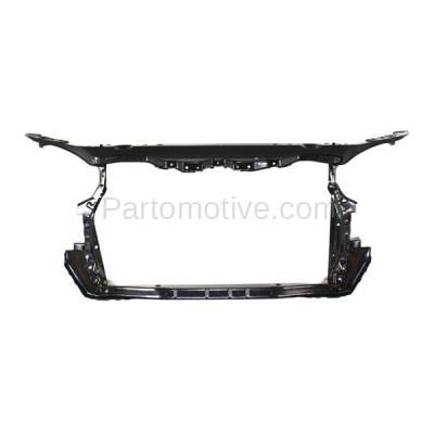 Aftermarket Replacement - RSP-1459 2002-2003 Lexus ES300 & 2004-2006 ES330 Sedan 4-Door (3.0 & 3.3 Liter V6 Engine) Front Center Radiator Support Assembly Steel - Image 1