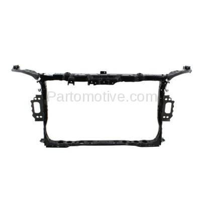 Aftermarket Replacement - RSP-1664 2011-2013 Scion tC (Coupe 2-Door) (2.5 Liter Engine) Front Center Radiator Support Core Assembly Primed Made of Steel - Image 1