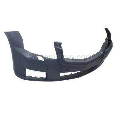 Aftermarket Replacement - BUC-2803FC CAPA 10-12 GLK-350 Front Bumper Cover Assy w/o AMG Styling MB1000364 2048804540 - Image 2