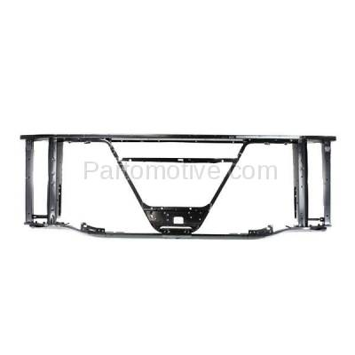 Aftermarket Replacement - RSP-1873 2007-2009 Cadillac Escalade/ESV/EXT & Chevrolet/GMC Avalanche/Suburban/Tahoe/Yukon XL 1500/2500 Front Center Radiator Support Assembly Steel - Image 1