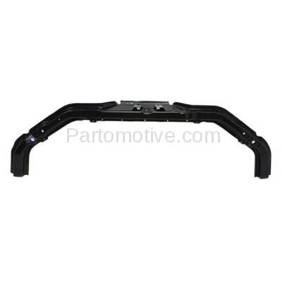 Aftermarket Replacement - RSP-1317 2004-2009 Cadillac SRX (3.6 & 4.6 Liter Engine) Front Radiator Support Upper Crossmember Tie Bar Panel Primed Made of Steel - Image 1
