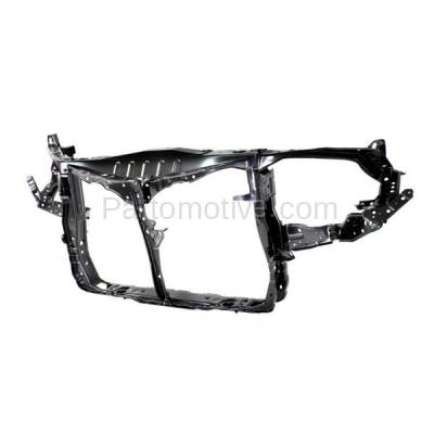 Aftermarket Replacement - RSP-1479 2010-2015 Lexus RX450h (Base & Sportdesign) (3.5 Liter V6 Electric/Gas Engine) Front Center Radiator Support Core Assembly Steel - Image 3