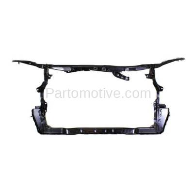 Aftermarket Replacement - RSP-1725 2013-2018 Toyota Avalon (Hybrid, Limited, Touring, XLE) 2.5L/3.5L Front Center Radiator Support Core Assembly Primed Made of Steel - Image 1