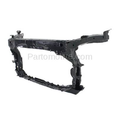 Aftermarket Replacement - RSP-1346 2010-2011 Honda Accord Crosstour & 2012-2015 Crosstour (EX, EX-L) Hatchback (2.4L & 3.5L) Front Radiator Support Assembly Steel - Image 2