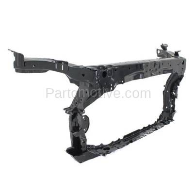 Aftermarket Replacement - RSP-1346 2010-2011 Honda Accord Crosstour & 2012-2015 Crosstour (EX, EX-L) Hatchback (2.4L & 3.5L) Front Radiator Support Assembly Steel - Image 3