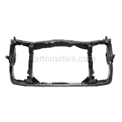Aftermarket Replacement - RSP-1381 2012-2015 Honda Pilot (EX, EX-L, LX, SE, Touring) (3.5 Liter V6 Engine) Front Center Radiator Support Core Assembly Primed Steel - Image 1