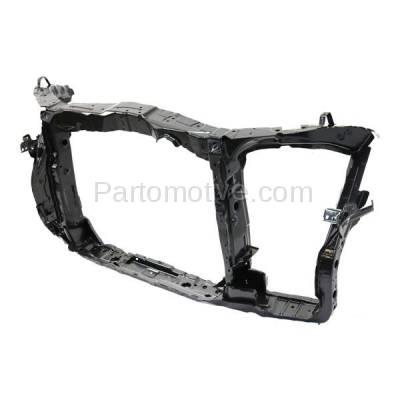 Aftermarket Replacement - RSP-1381 2012-2015 Honda Pilot (EX, EX-L, LX, SE, Touring) (3.5 Liter V6 Engine) Front Center Radiator Support Core Assembly Primed Steel - Image 2