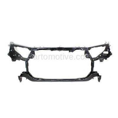 Aftermarket Replacement - RSP-1795 1999-2003 Toyota Solara (SE, SLE) Convertible & Coupe (2.2 & 2.4 & 3.0 Liter) Front Center Radiator Support Core Assembly Primed Steel - Image 1