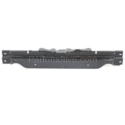 Aftermarket Replacement - RSP-1103 1993-1998 Jeep Grand Cherokee (4.0 & 5.2 & 5.9 Liter Engine) Front Radiator Support Upper Crossmember Tie Bar Primed Made of Steel - Image 1