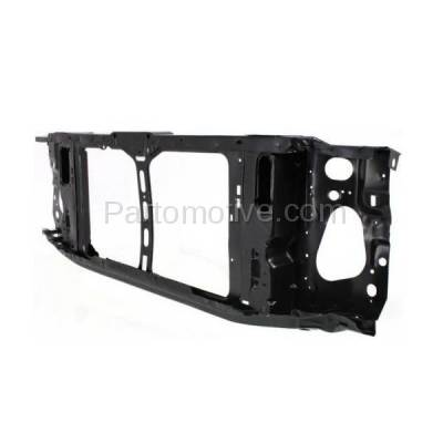 Aftermarket Replacement - RSP-1288 1995-1997 Chevy Blazer/GMC Jimmy/Olds Bravada & 1994-1997 S10/Sonoma Pickup Truck & 1996-2000 Isuzu Hombre Front Radiator Support - Image 2