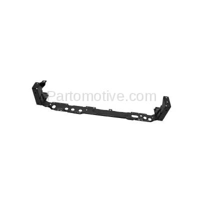 Aftermarket Replacement - RSP-1198 2012-2018 Ford Focus (Electric) & 2014-2018 Ford Transit Connect Front Radiator Support Lower Crossmember Tie Bar Primed Made of Steel - Image 2