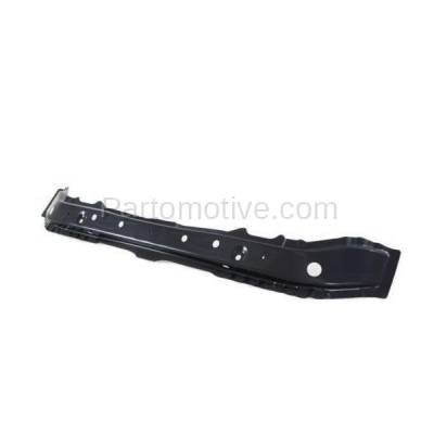 Aftermarket Replacement - RSP-1688 2015-2018 Subaru Legacy & Outback 2.5i & 3.6R (Sedan & Wagon) Front Radiator Support Lower Crossmember Tie Bar Panel Primed Steel - Image 2