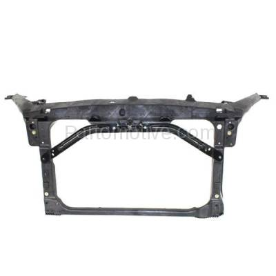 Aftermarket Replacement - RSP-1203 2010-2012 Ford Fusion & 2010-2011 Mercury Milan (Base, Premier, S, SE, SEL) Sedan Front Center Radiator Support Core Assembly Fiberglass - Image 1