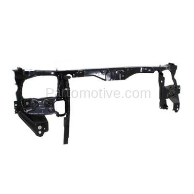Aftermarket Replacement - RSP-1503 2008-2011 Mazda Tribute (GS, GT, GX, Hybrid, i, S) (2.3 & 2.5 & 3.0 Liter) Front Radiator Support Upper Crossmember Assembly Steel - Image 2