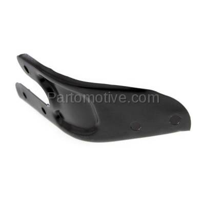 Aftermarket Replacement - RSP-1515L 2003-2009 Mercedes-Benz CLK-Class (Convertible & Coupe) Front Radiator Support Lower Side Bracket Brace Panel Left Driver Side - Image 2