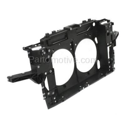 Aftermarket Replacement - RSP-1419 2009-2013 Infinite FX35 FX37 FX50 & 2014-2017 QX70 (Base, Limited, Sport) Front Center Radiator Support Core Assembly Primed Plastic - Image 2